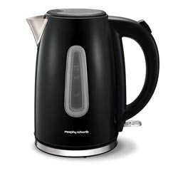 Morphy Richards Black Kettle | 102775