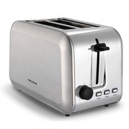 Morphy Richards Essential 2 Slice Toaster | 980552