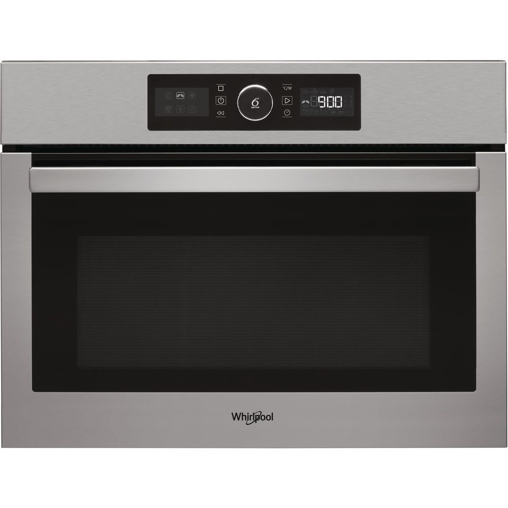 Whirlpool Built in Combination Microwave/Oven | AMW9615/IX