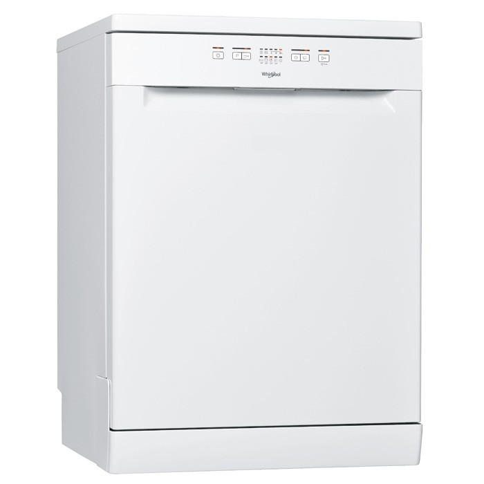 Whirlpool Freestanding 13 Place Dishwasher | WFC3B19UK