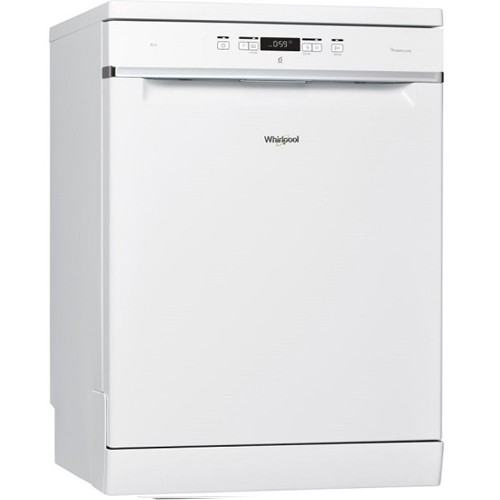 Whirlpool Freestanding 14 Place Dishwasher | WFC3C24P