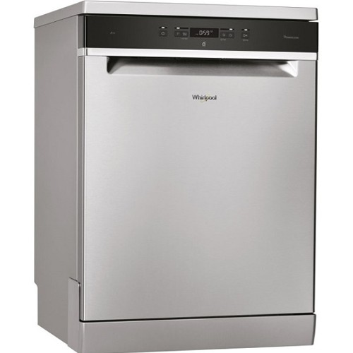 Whirlpool Freestanding 14 Place Dishwasher | WFC3C24PX