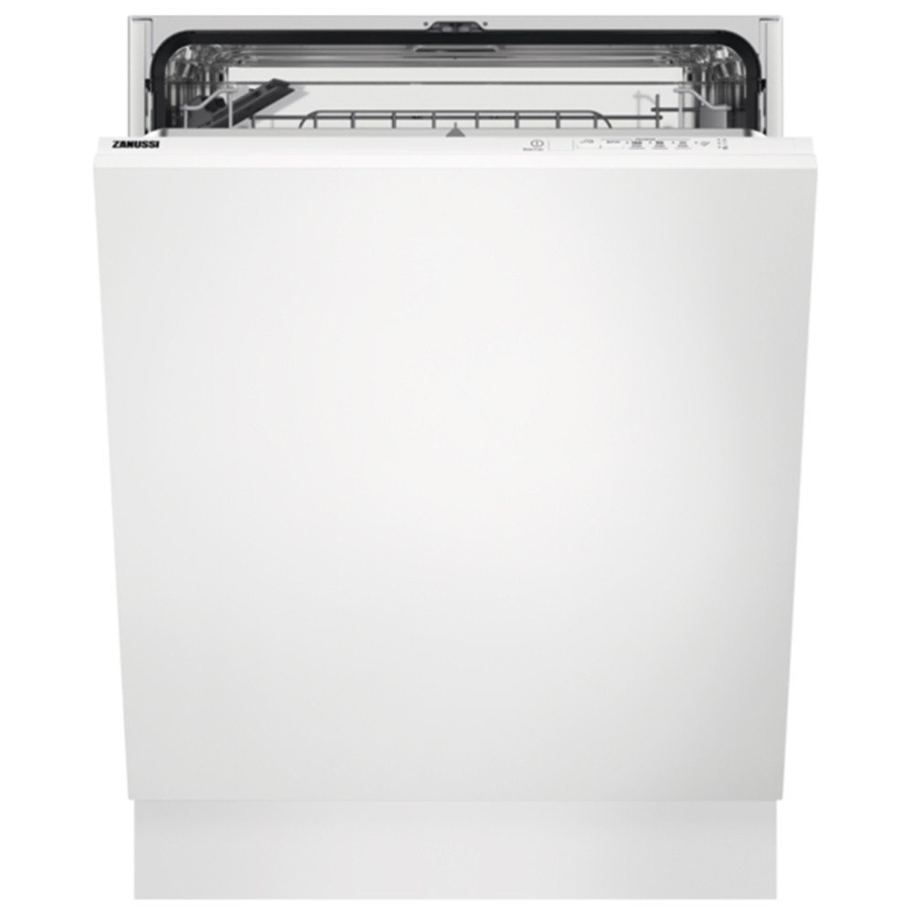 Zanussi Dishwasher Stainless Steel | ZDLN1512