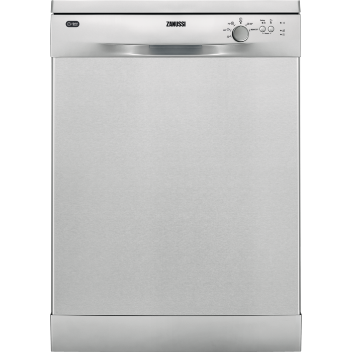 Zanussi Freestanding 13 Place Dishwasher | ZDF22002XA