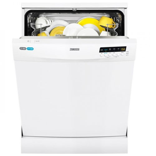 Zanussi Freestanding 13 Place Dishwasher | ZDF26004WA