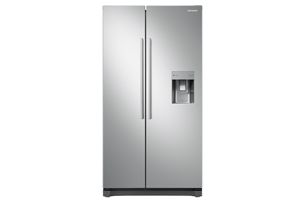Samsung American Style Fridge Freezer with Water Dispenser | RS52N3313SA