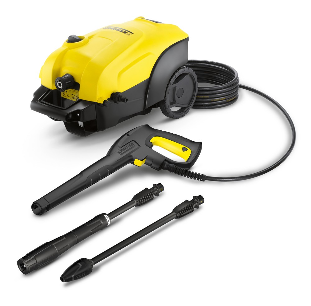 Karcher K4 Compact Power Washer