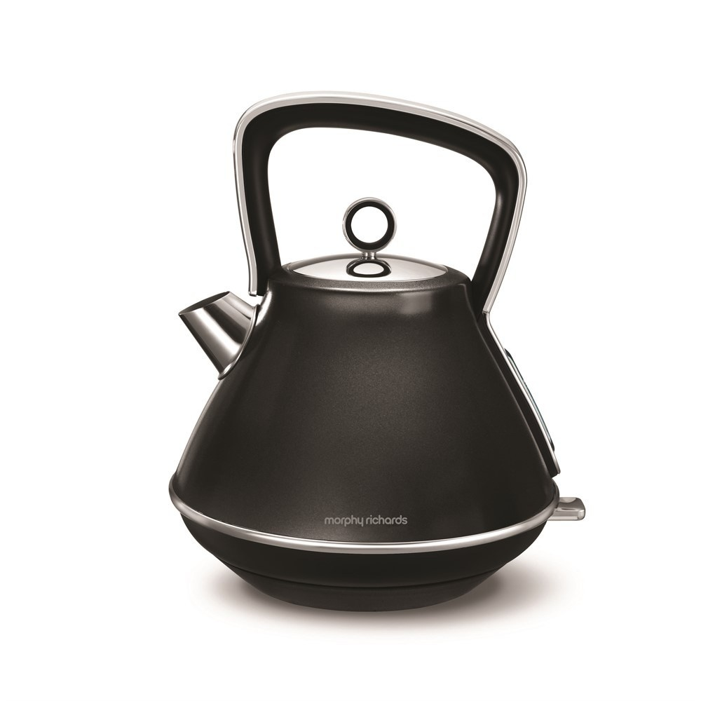 Morphy Richards Evoke Pyramid Kettle | 100105