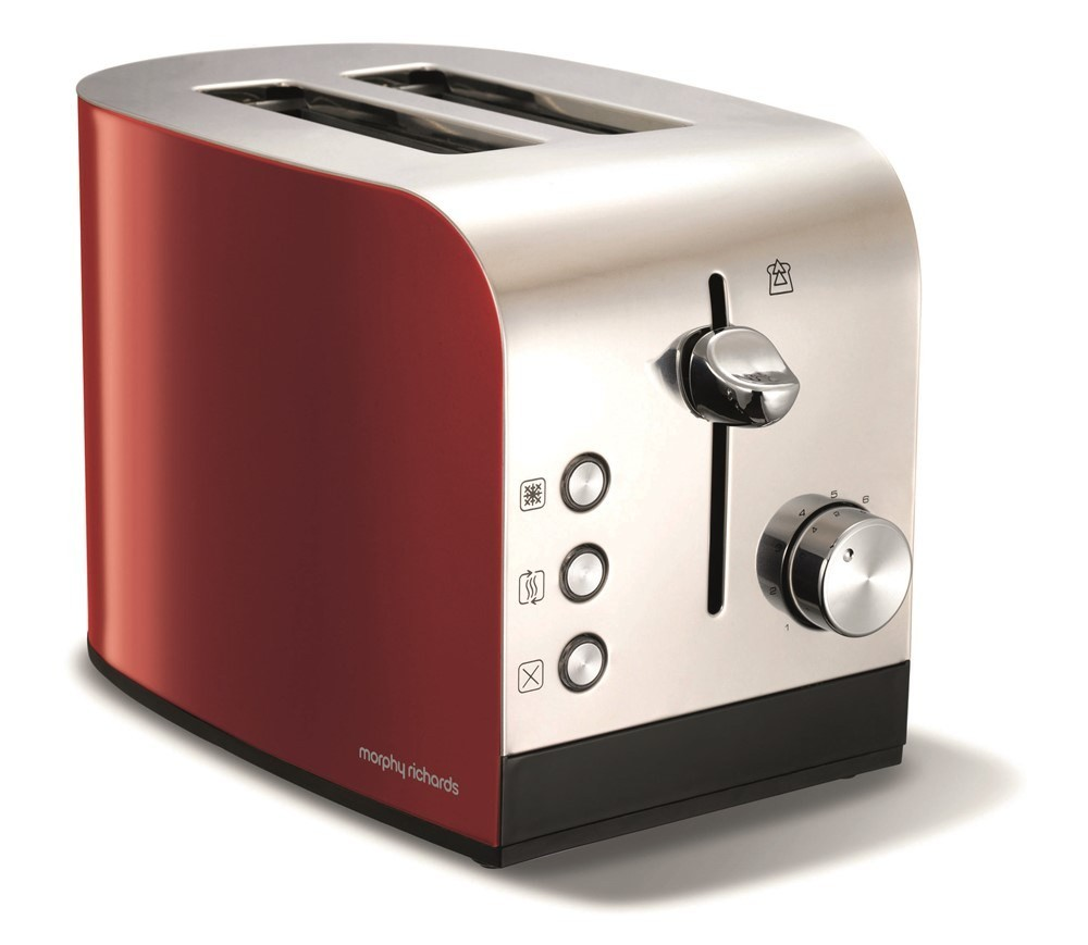 Morphy Richards Equip 2 Slice Toaster | 222053