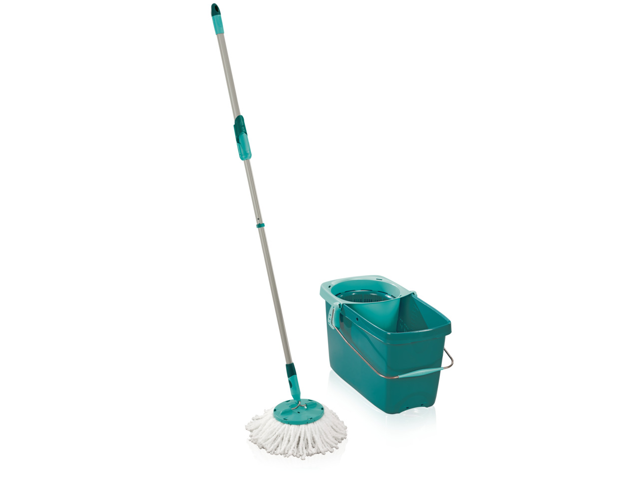 Leifheit Clean Twist Mop System