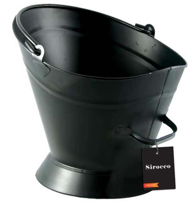 Sirocco Waterloo Coal Bucket - 16in