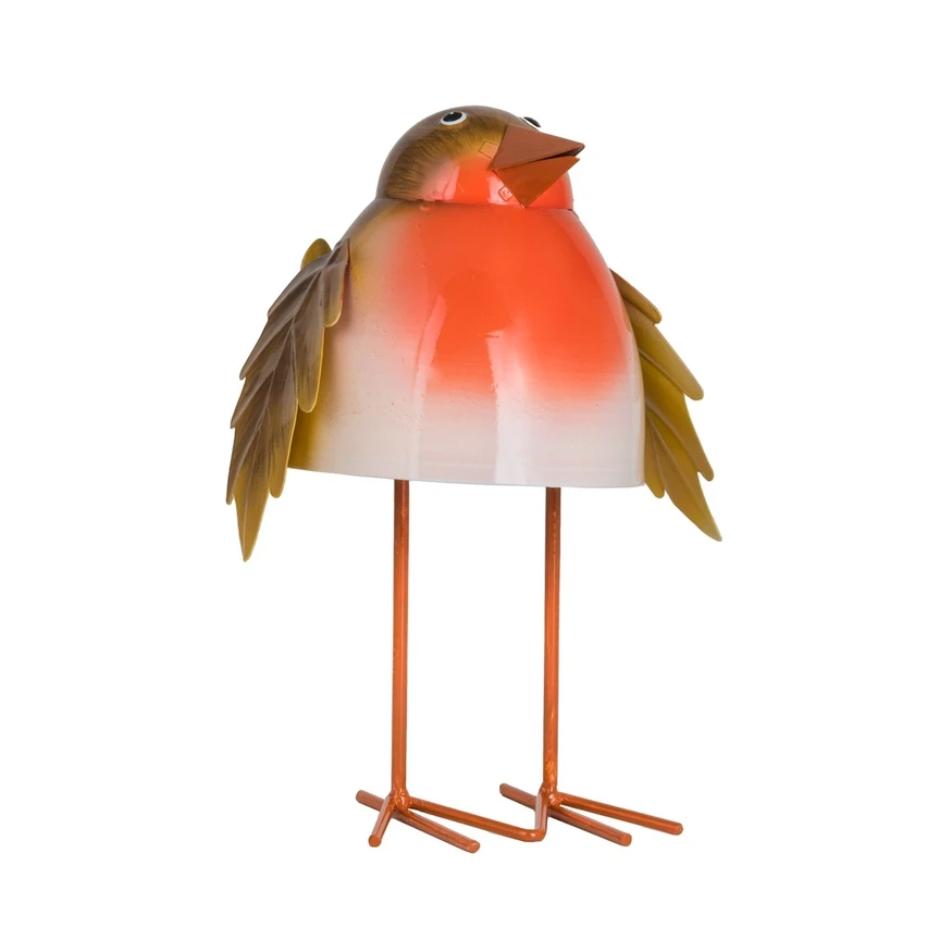 Christmas Bobbin' Robin - medium