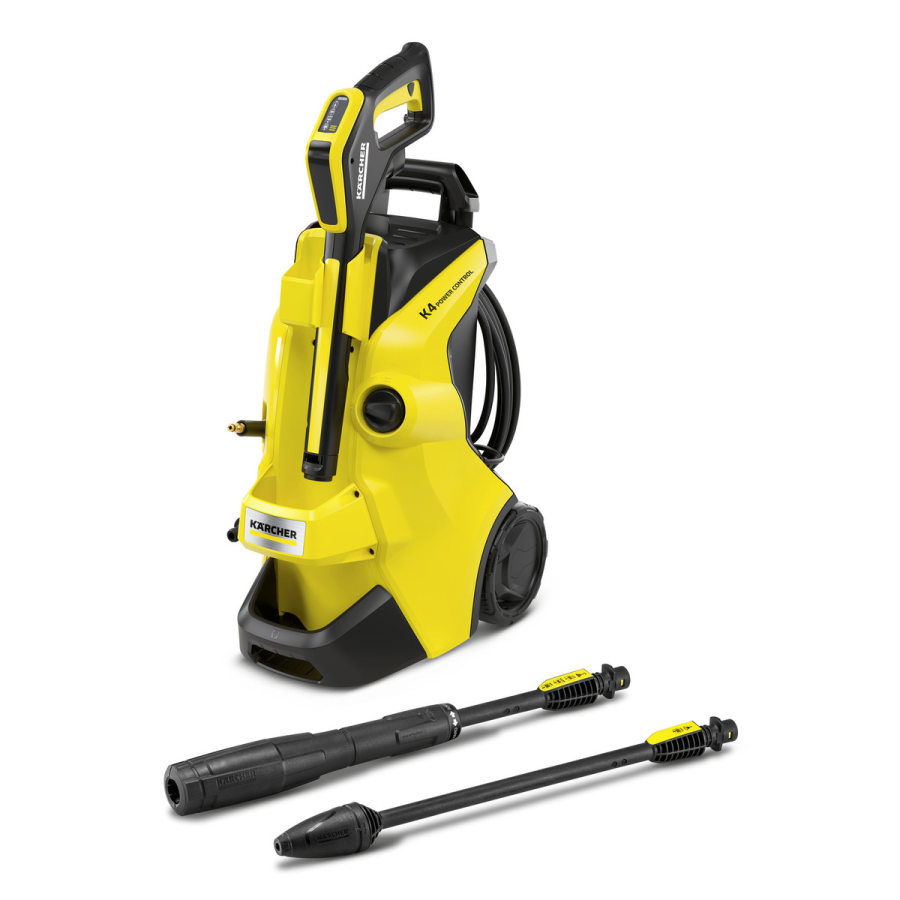 Karcher K4 Power Control Pressure Washer